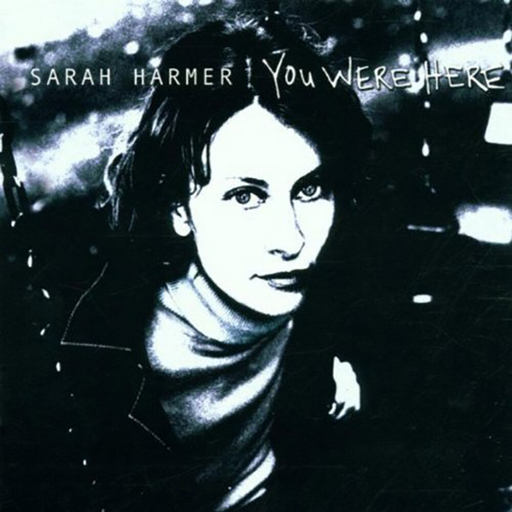 Sarah Harmer - You Were Here [LP]