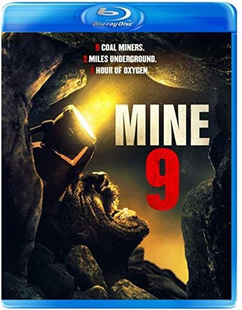 Mine 9 Bd - Mine 9