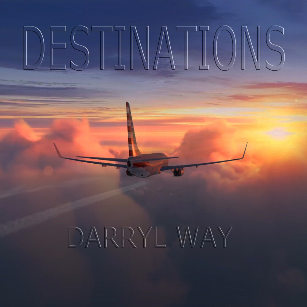 Darryl Way - Destinations (Uk)