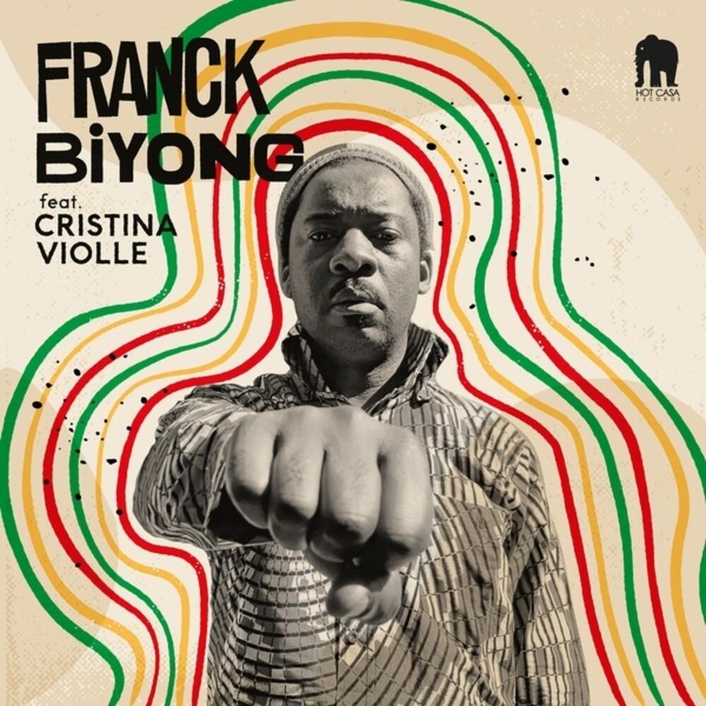Franck Biyong - Trouble