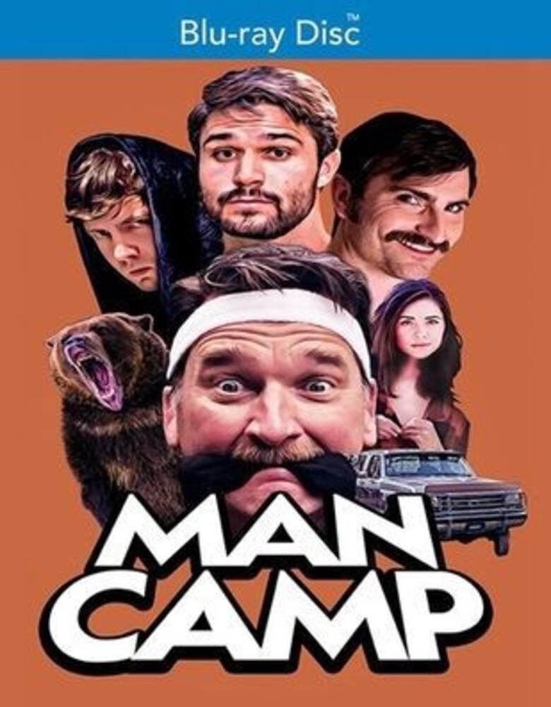- Man Camp