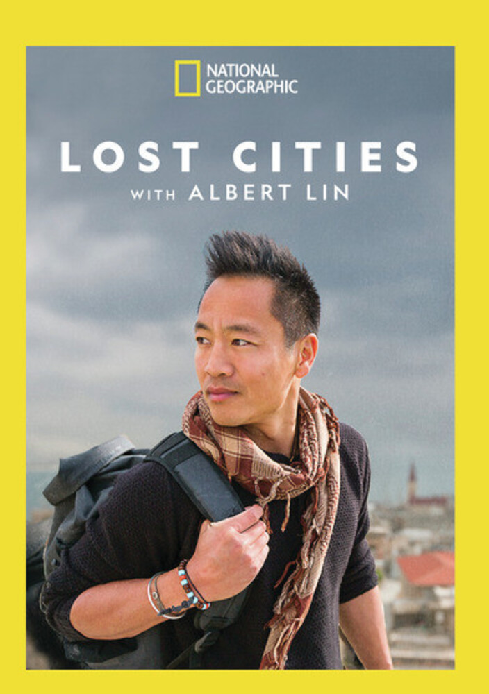 Lost Cities with Albert Lin - Lost Cities With Albert Lin
