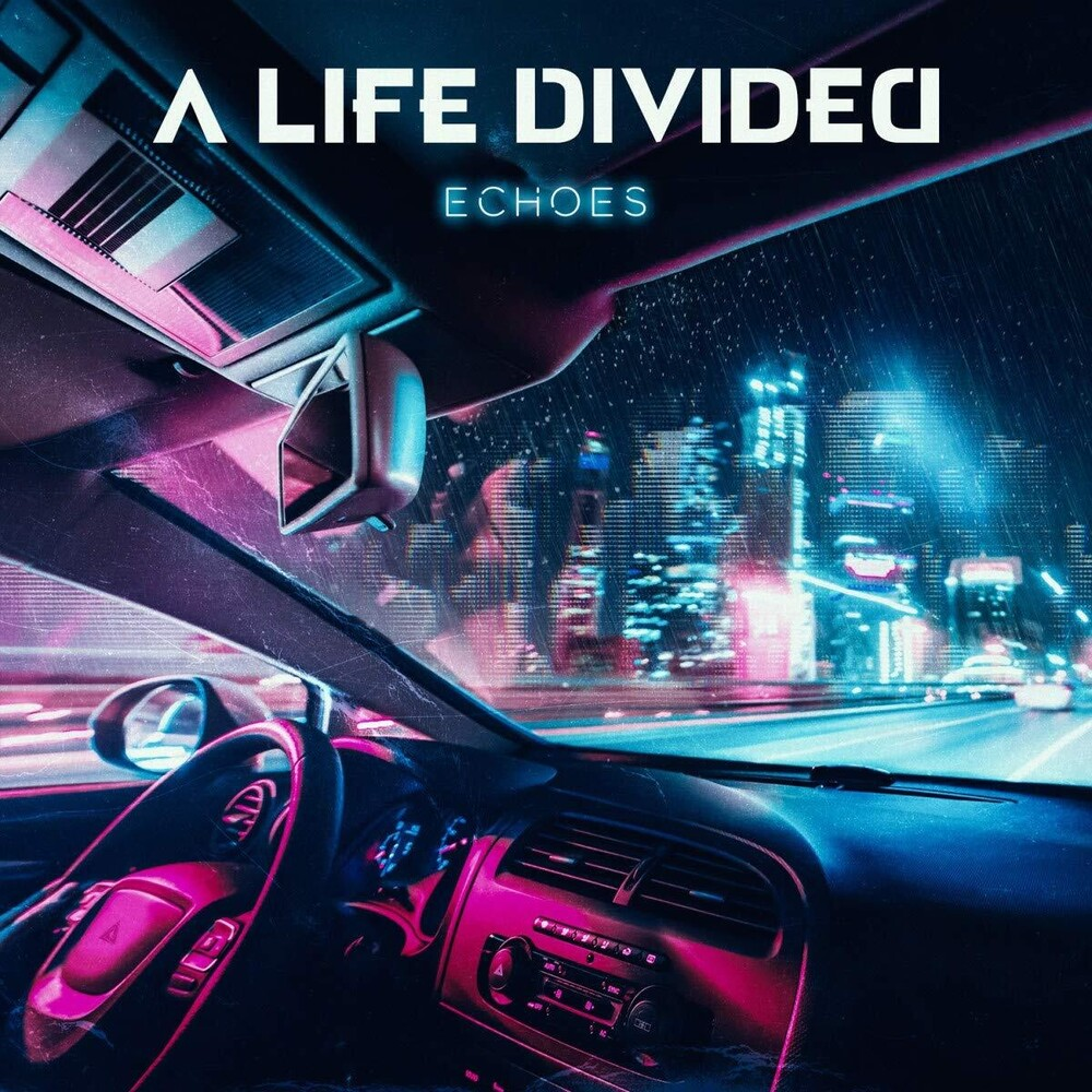 Life Divided - Echoes (Uk)