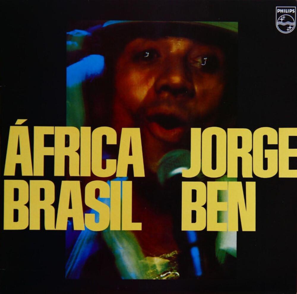 Jorge Ben - Africa Brasil