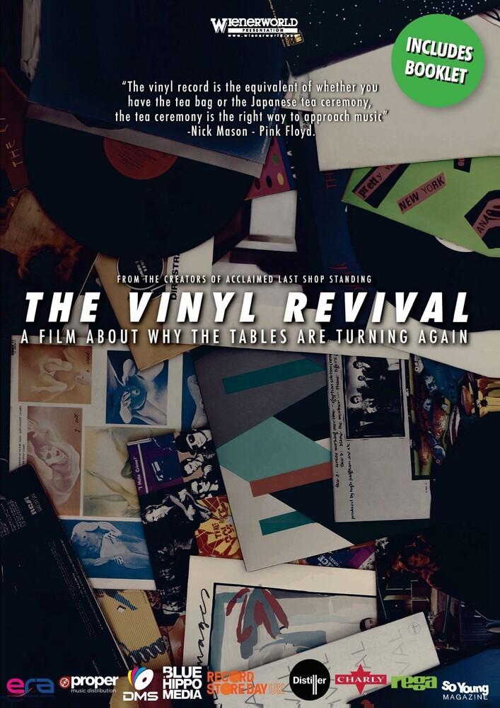 Vinyl Revival - Vinyl Revival