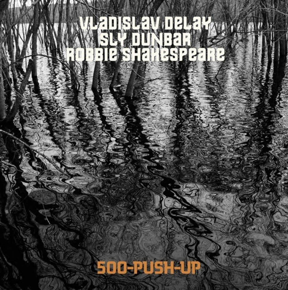 Vladislav Delay / Sly Dunbar / Robbie Shakespeare - 500 Push Up