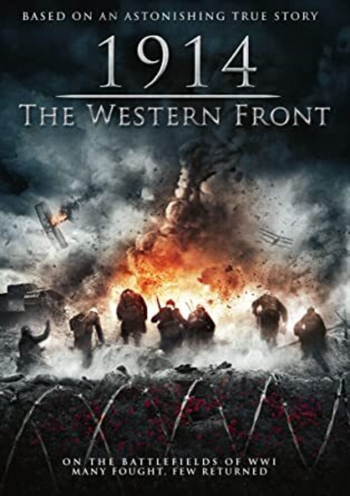 - 1914: The Western Front / (Dub Ws)