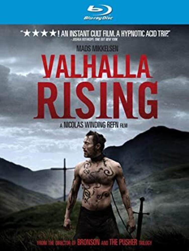 Andrew Flanagan - Valhalla Rising
