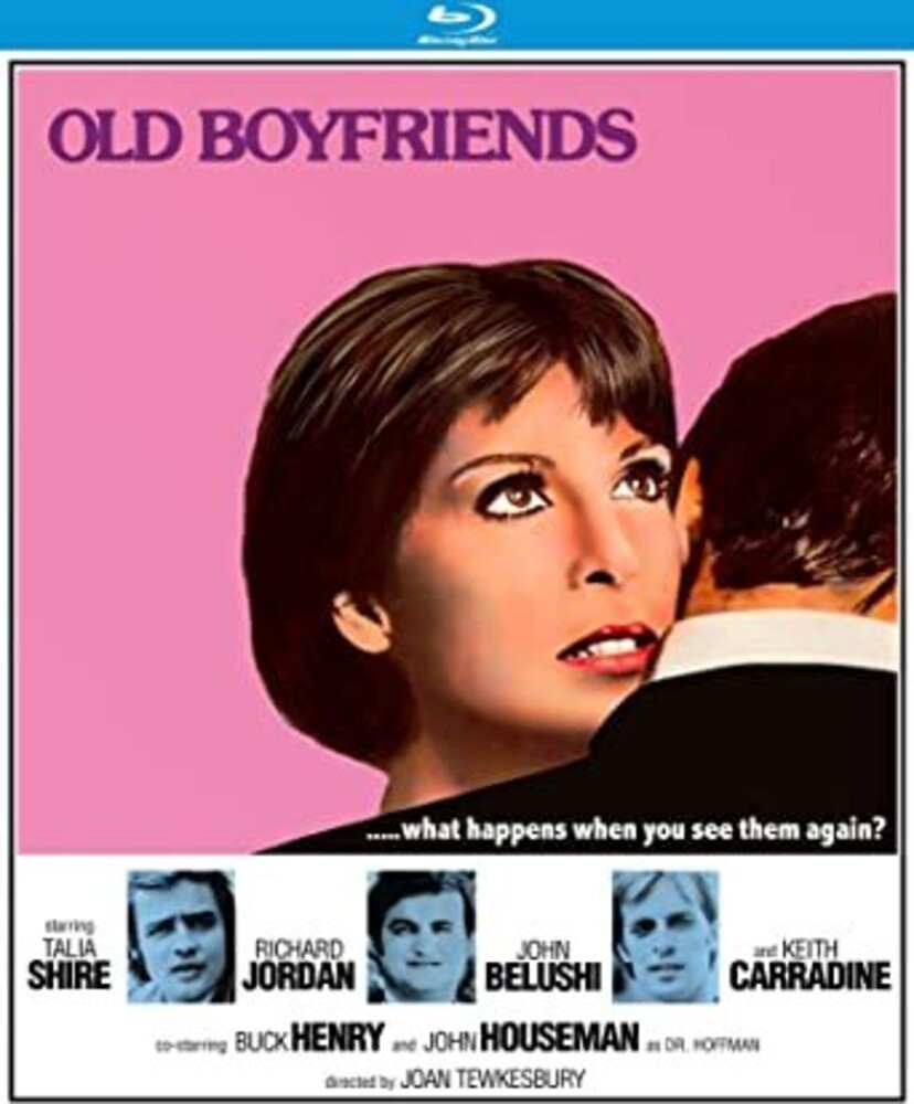 - Old Boyfriends (1979)