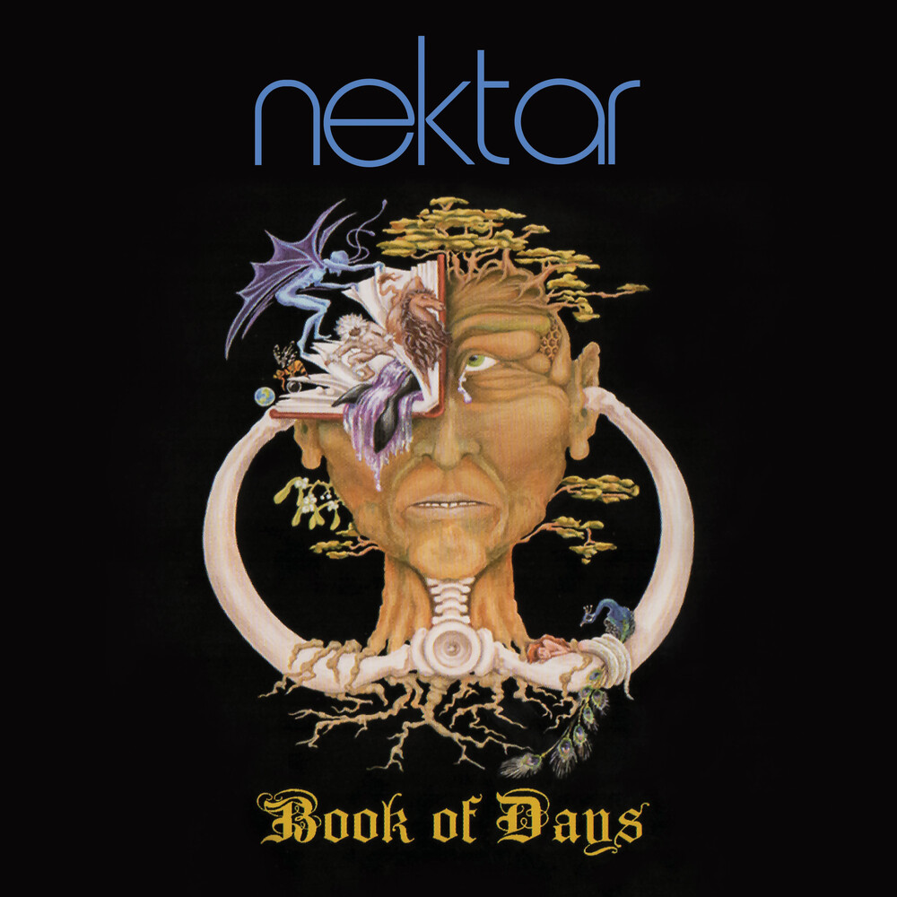 Nektar - Book Of Days - Deluxe Edition [2CD]