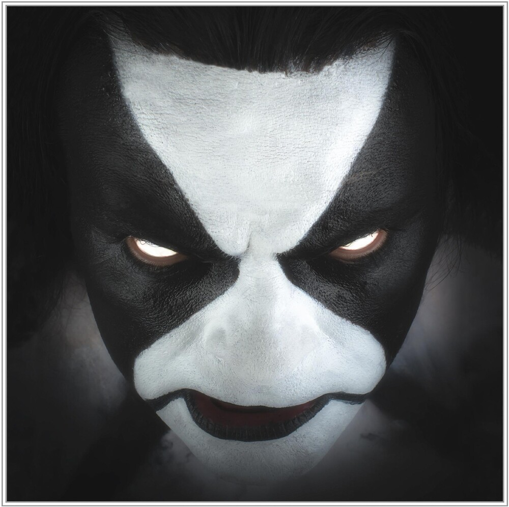 Abbath - Abbath [Limited Edition Transparent Sea Green LP]