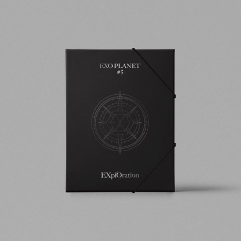 - Exo Planet #5 Exploration (W/Cd) (Stic) (Phob)