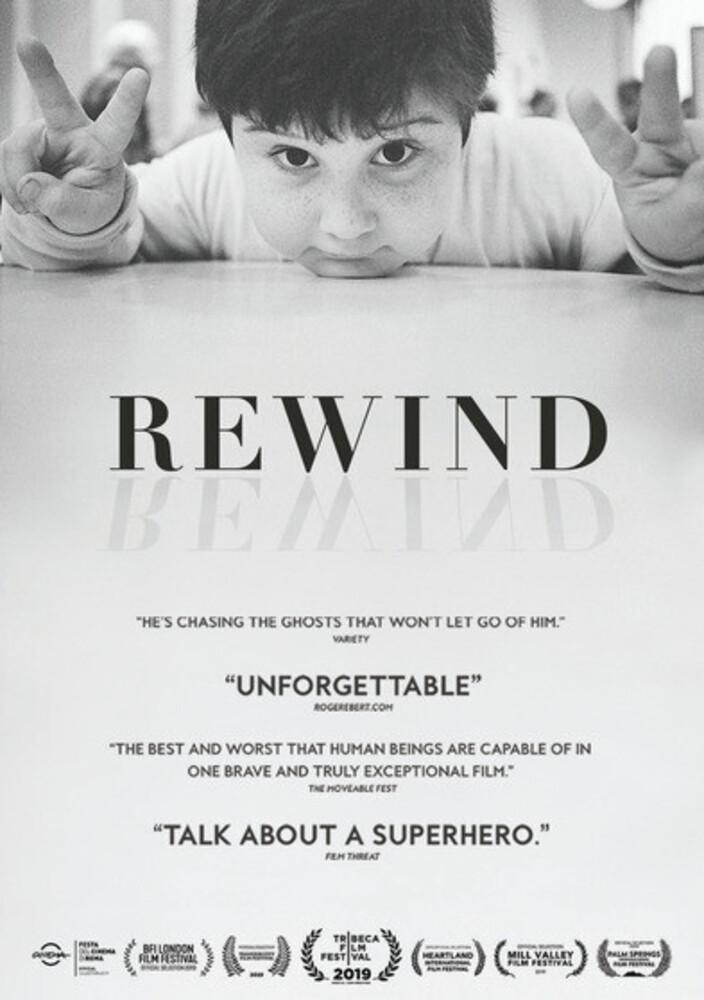 Rewind - Rewind / (Mod Ac3)