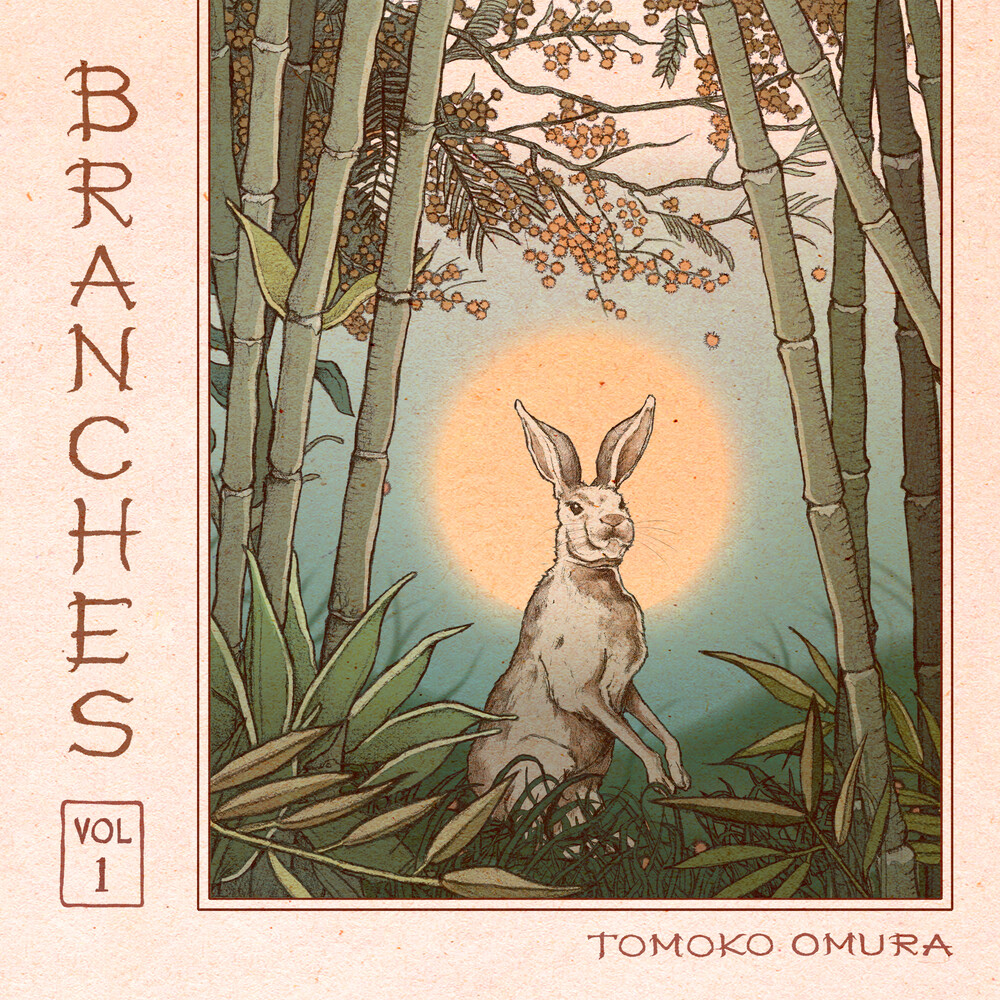 Tomoko Omura - Branches Vol. 1