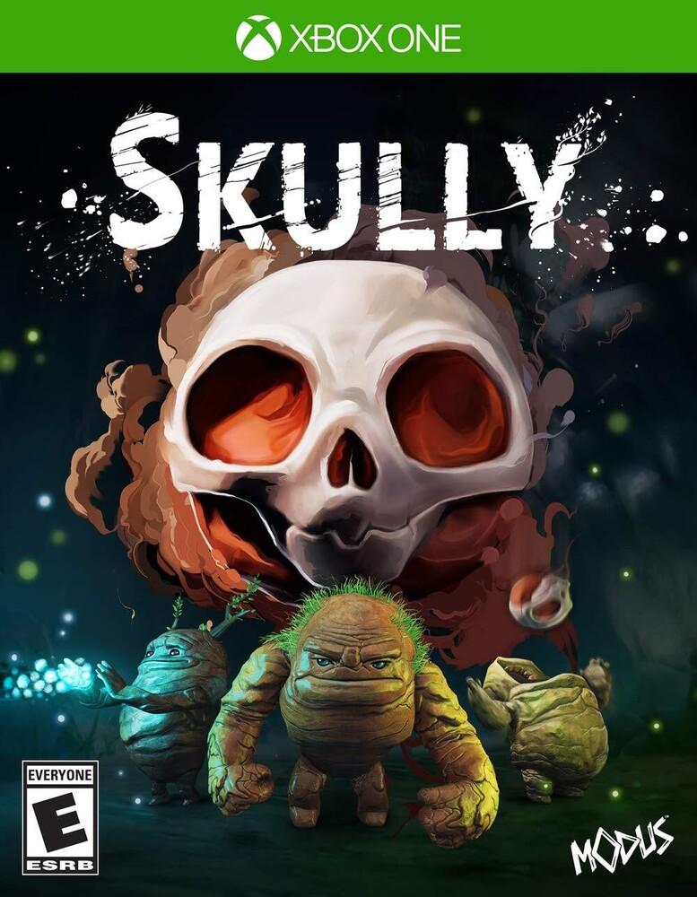 Xb1 Skully - Skully