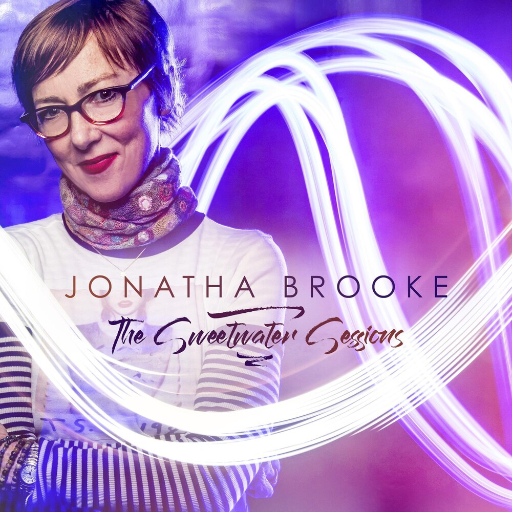 Jonatha Brooke - The Sweetwater Sessions