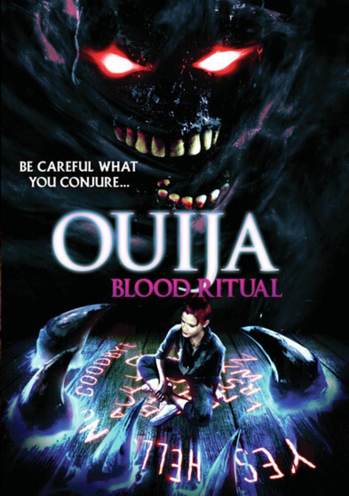 - Ouija Blood Ritual