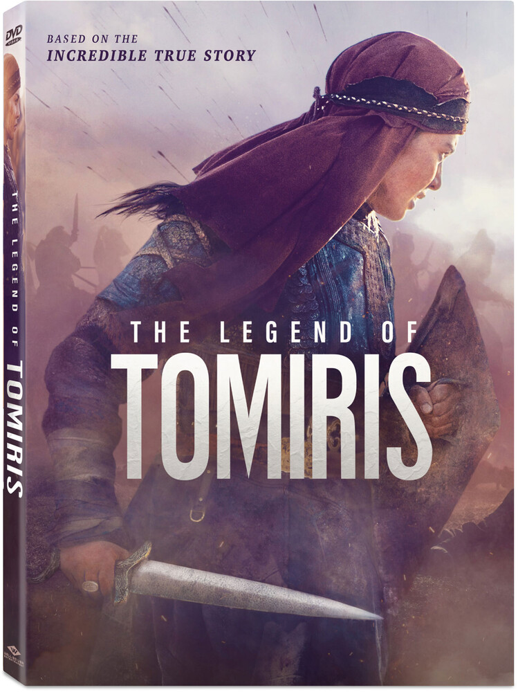 - Legend Of Tomiris