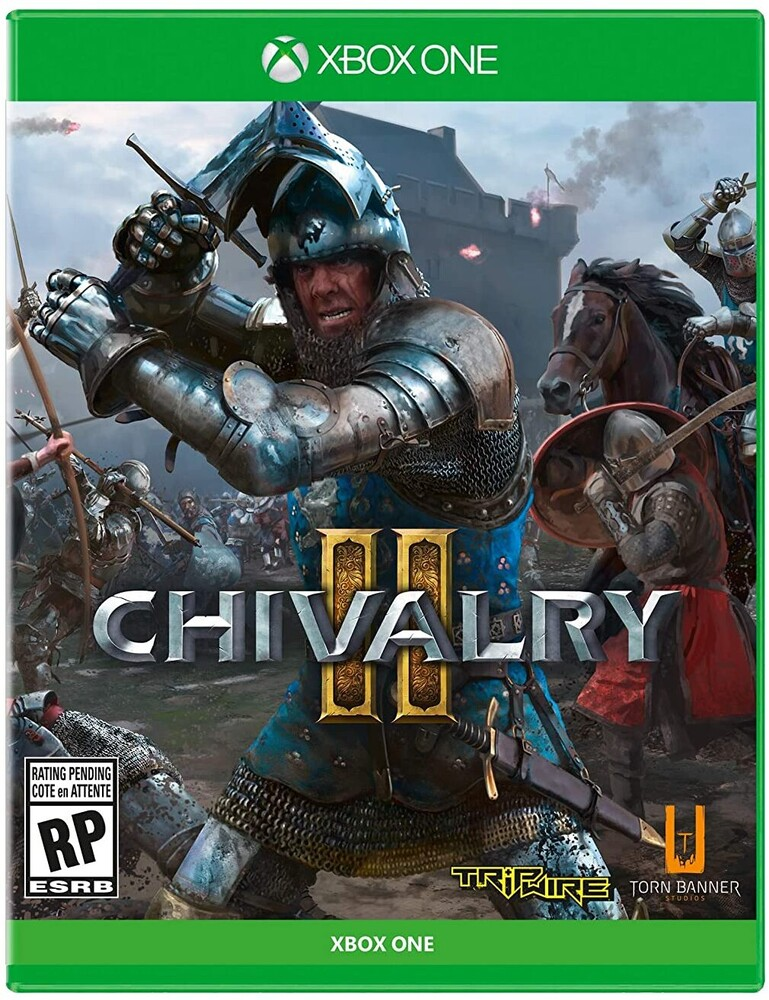- Chivalry 2 for Xbox One