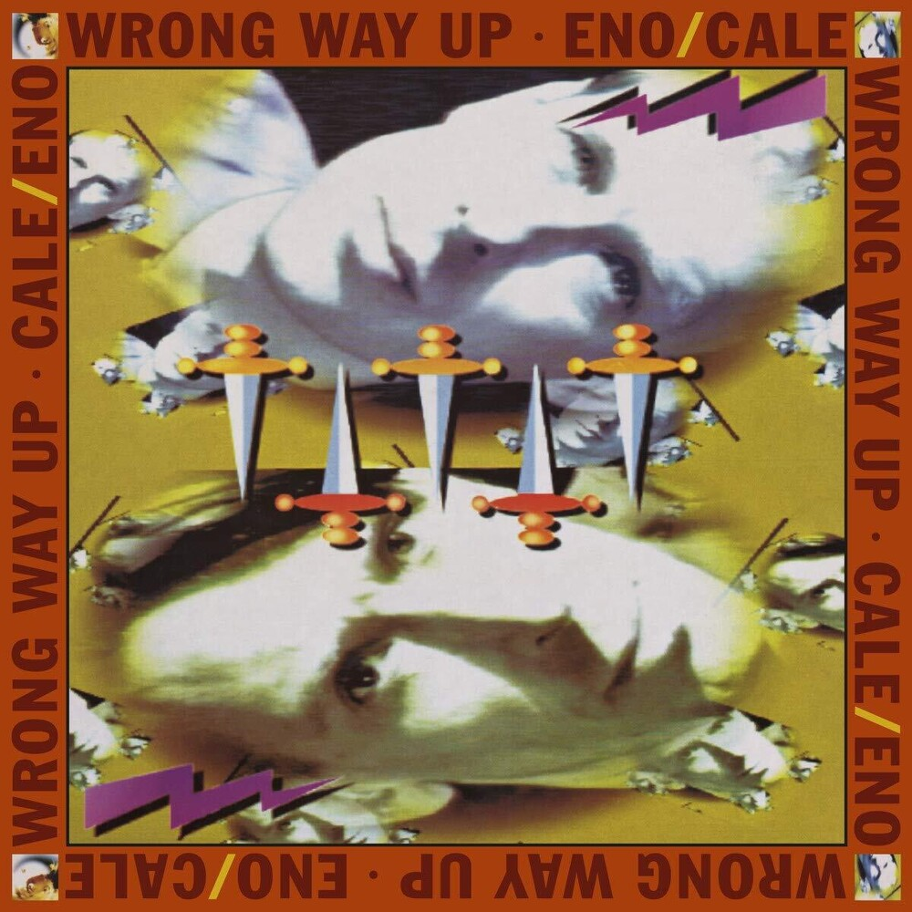 Brian Eno & John Cale - Wrong Way Up: 30th Anniversary [LP]
