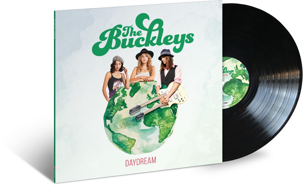 The Buckleys - Daydream [LP]