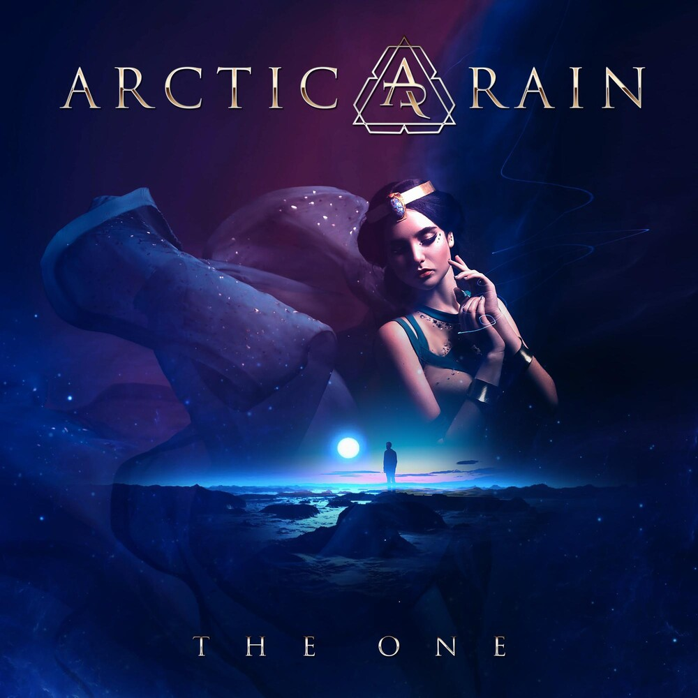 Arctic Rain - One