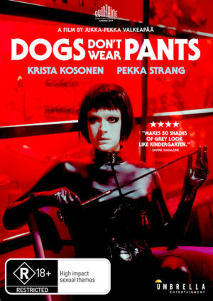 - Dogs Don't Wear Pants