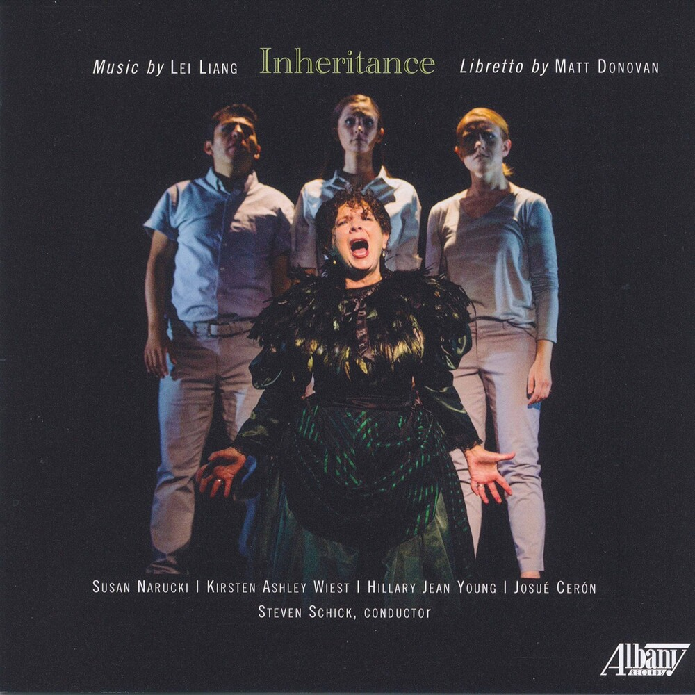 Inheritance / Various - Inheritance / Various