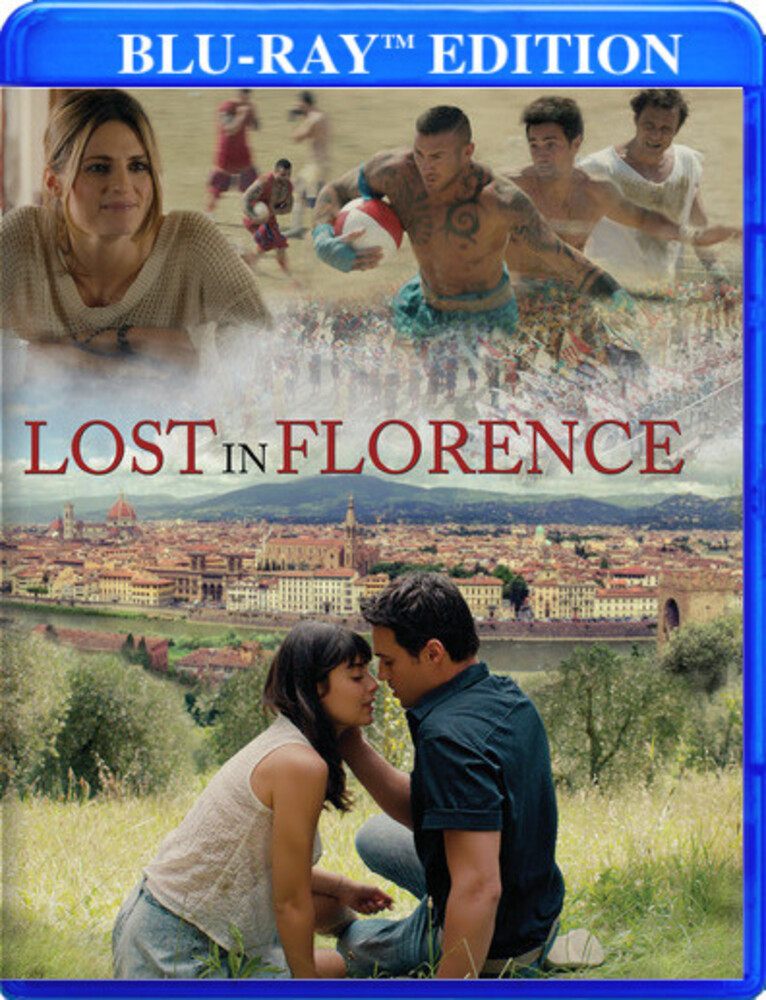 - Lost In Florence / (Mod Ac3)