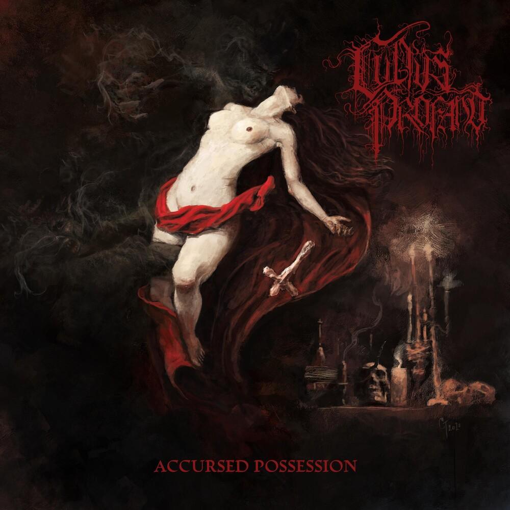 Cultus Profano - Accursed Possession