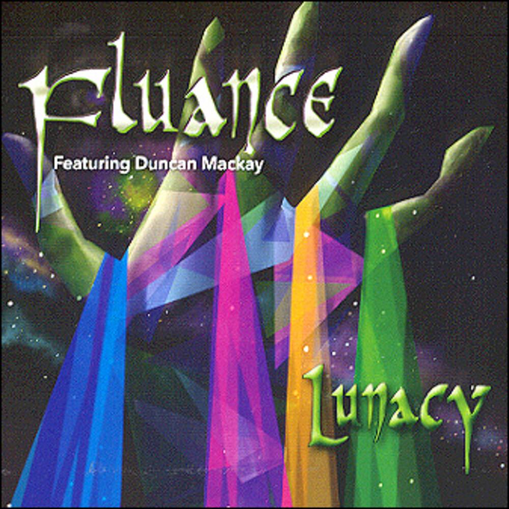 Fluance - Lunacy (Uk)