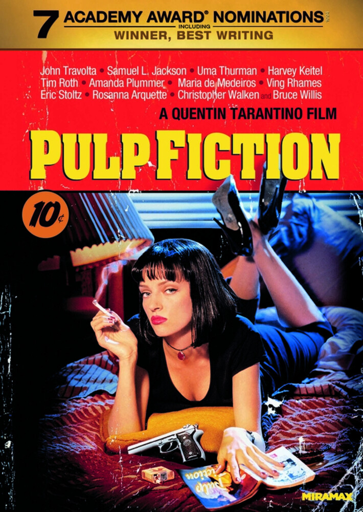 Pulp Fiction - Pulp Fiction