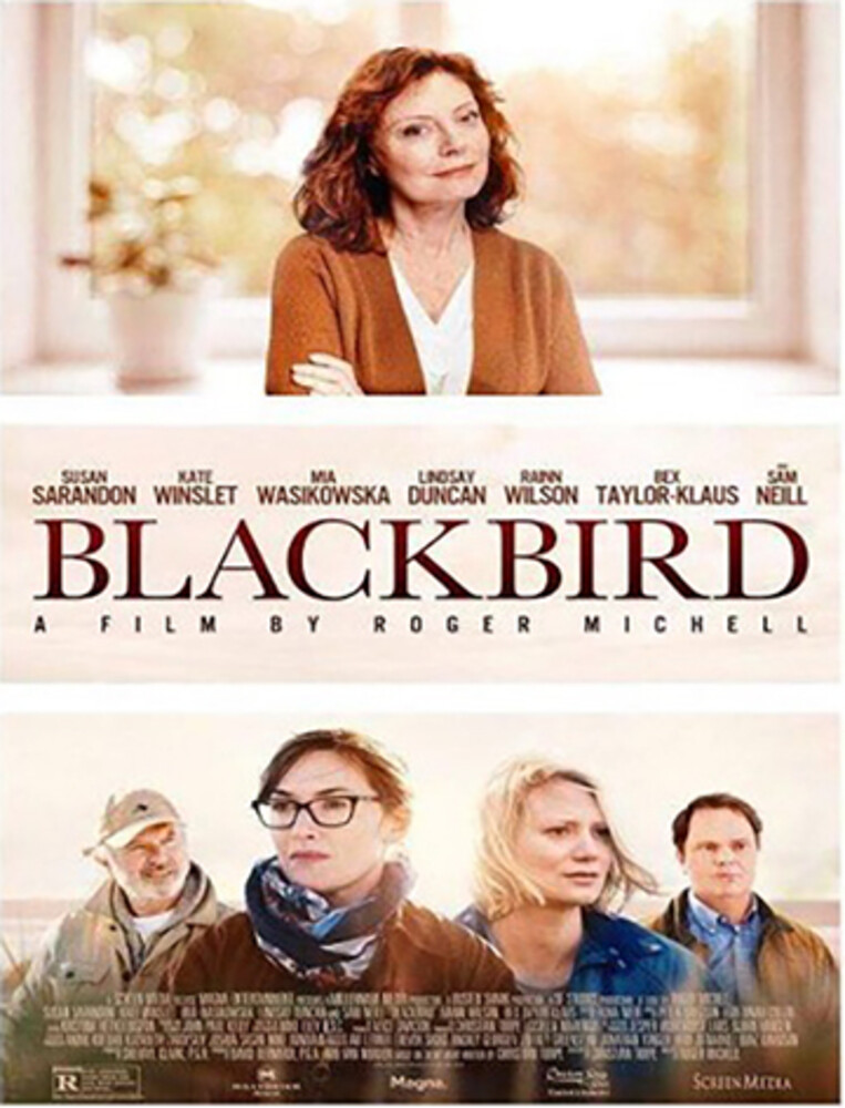 - Blackbird