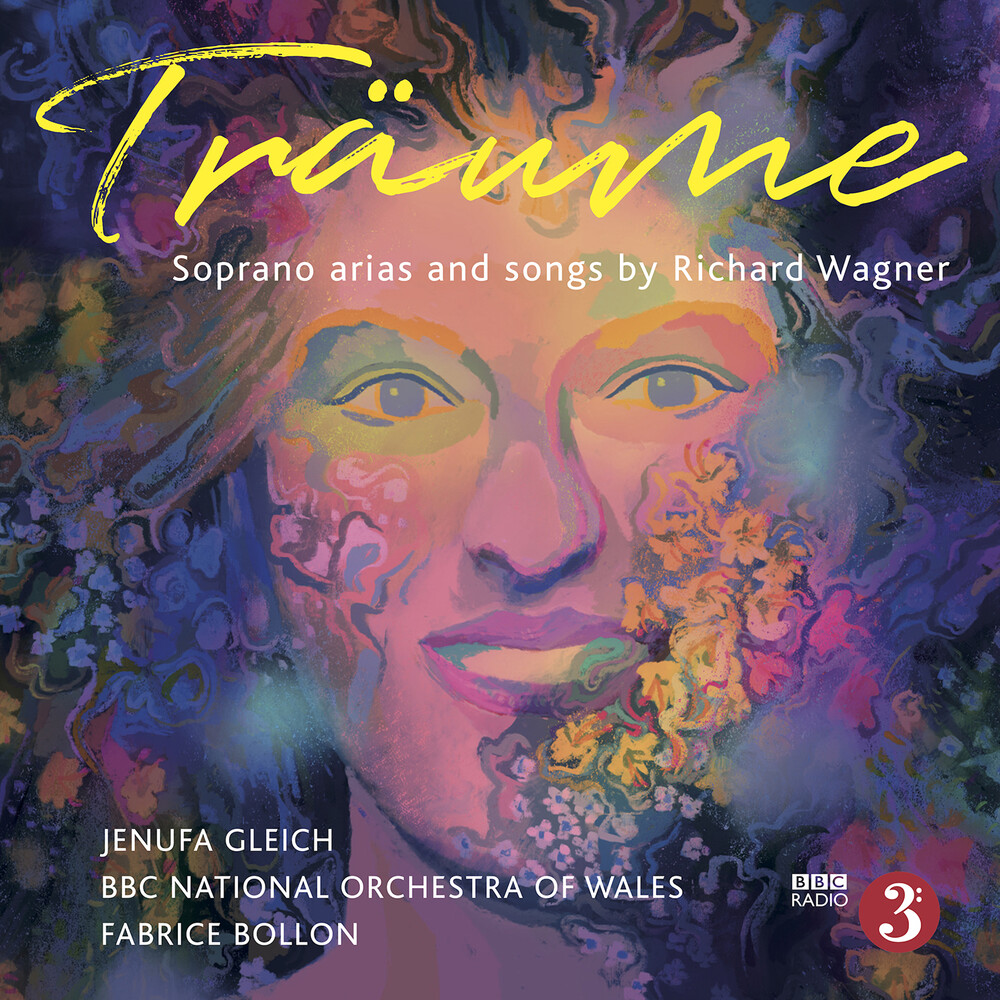 Wagner / Gleich / Bollon - Traume