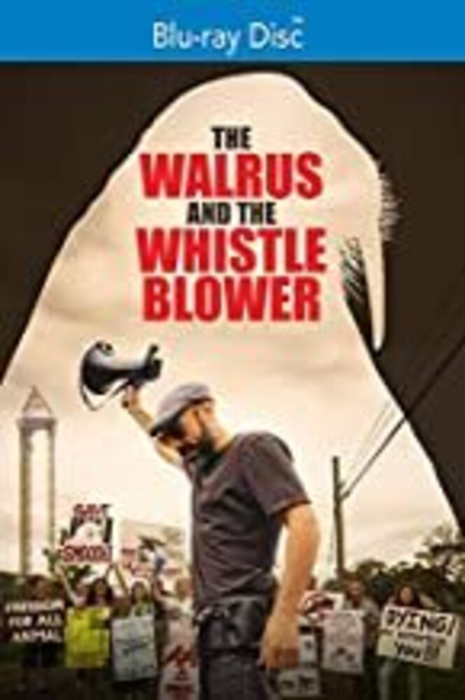 Walrus and the Whistleblower - The Walrus and The Whistleblower