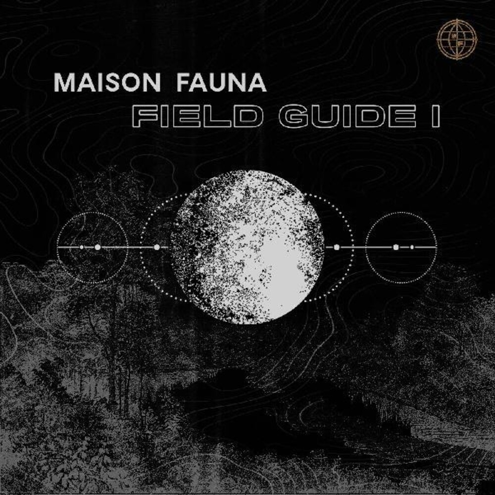 Various Artists - Maison Fauna Field Guide 1 [2LP]