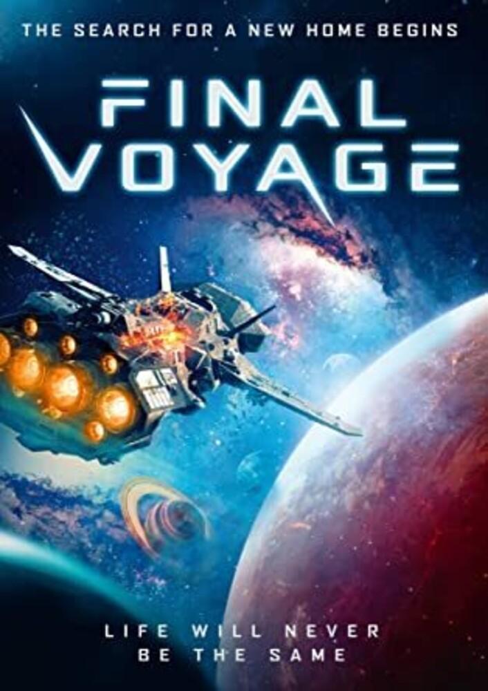 - Final Voyage / (Sub Ws)