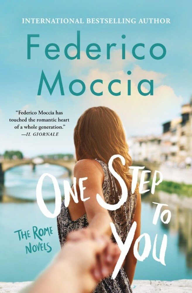- One Step to You: The Rome Novels