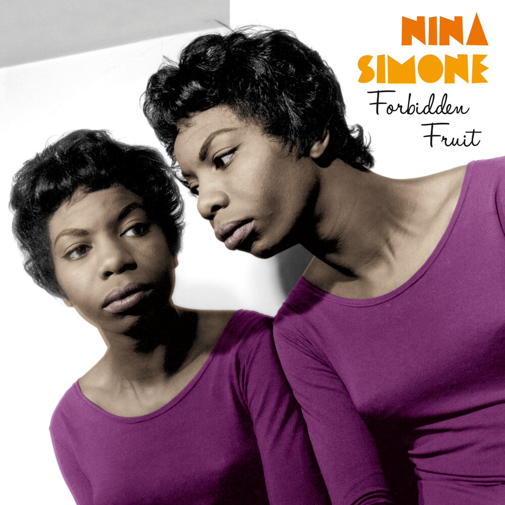 Nina Simone - Forbidden Fruit [Import 180-Gram Purple Colored Vinyl With Bonus Track]