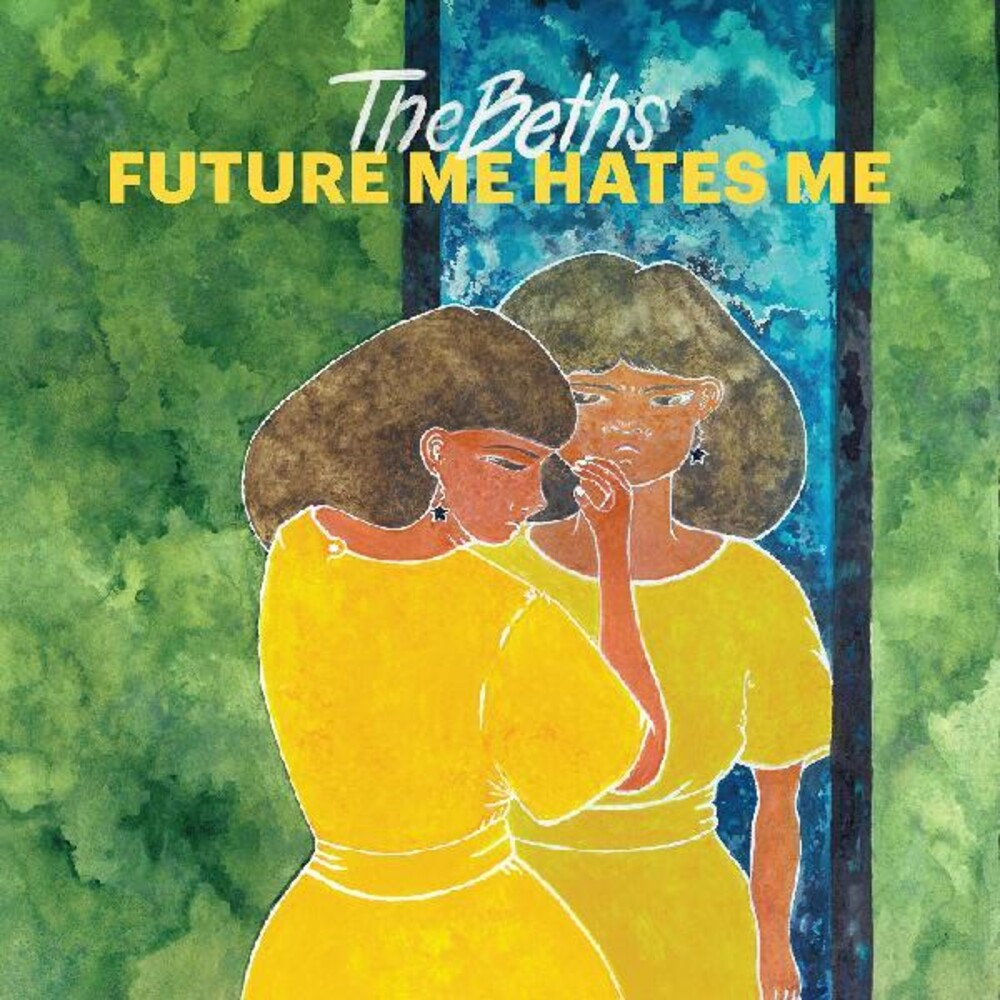 Beths - Future Me Hates Me [Colored Vinyl] (Ylw) [Download Included]