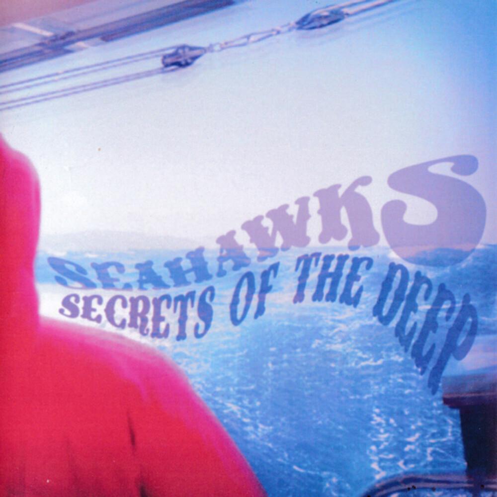 Seahawks - Secrets Of The Deep (Uk)