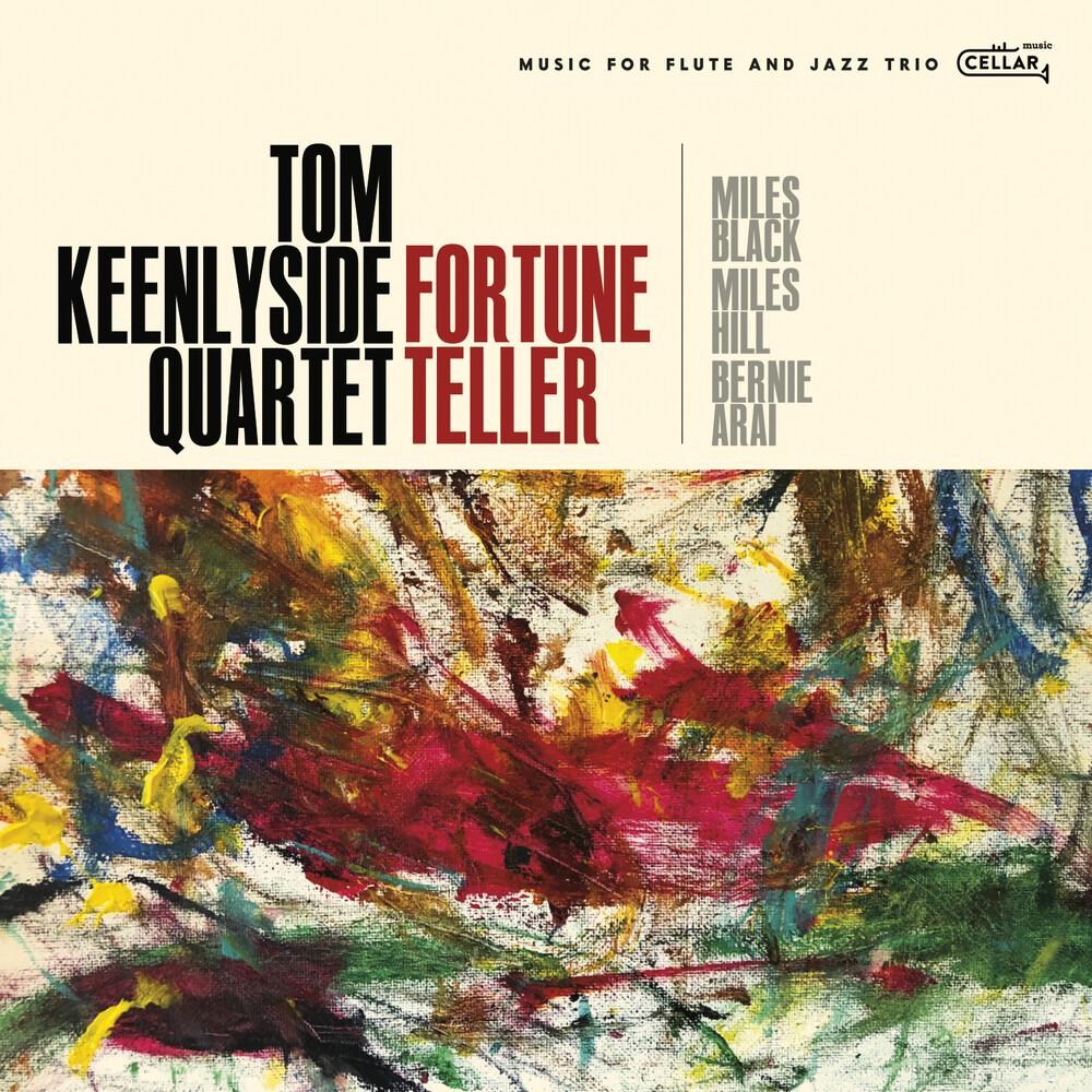 Tom Keenlyside Quartet - Fortune Teller