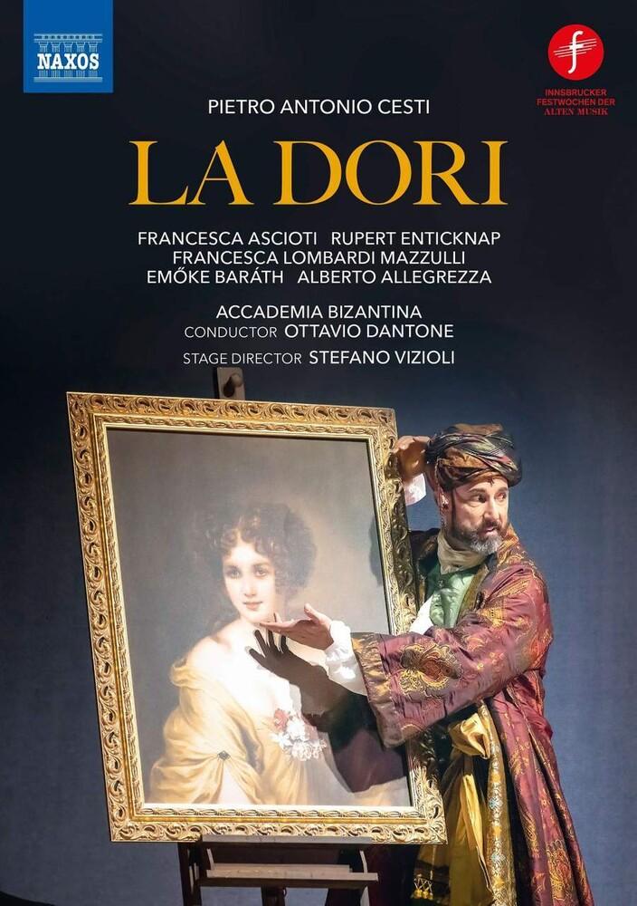 Ottavio Dantone - La Dori