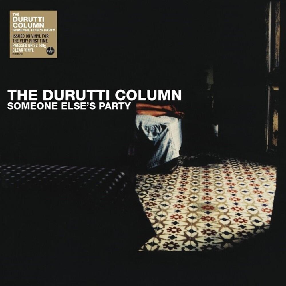 Durutti Column - Someone Else's Party [Clear Vinyl] (Ofgv) (Uk)