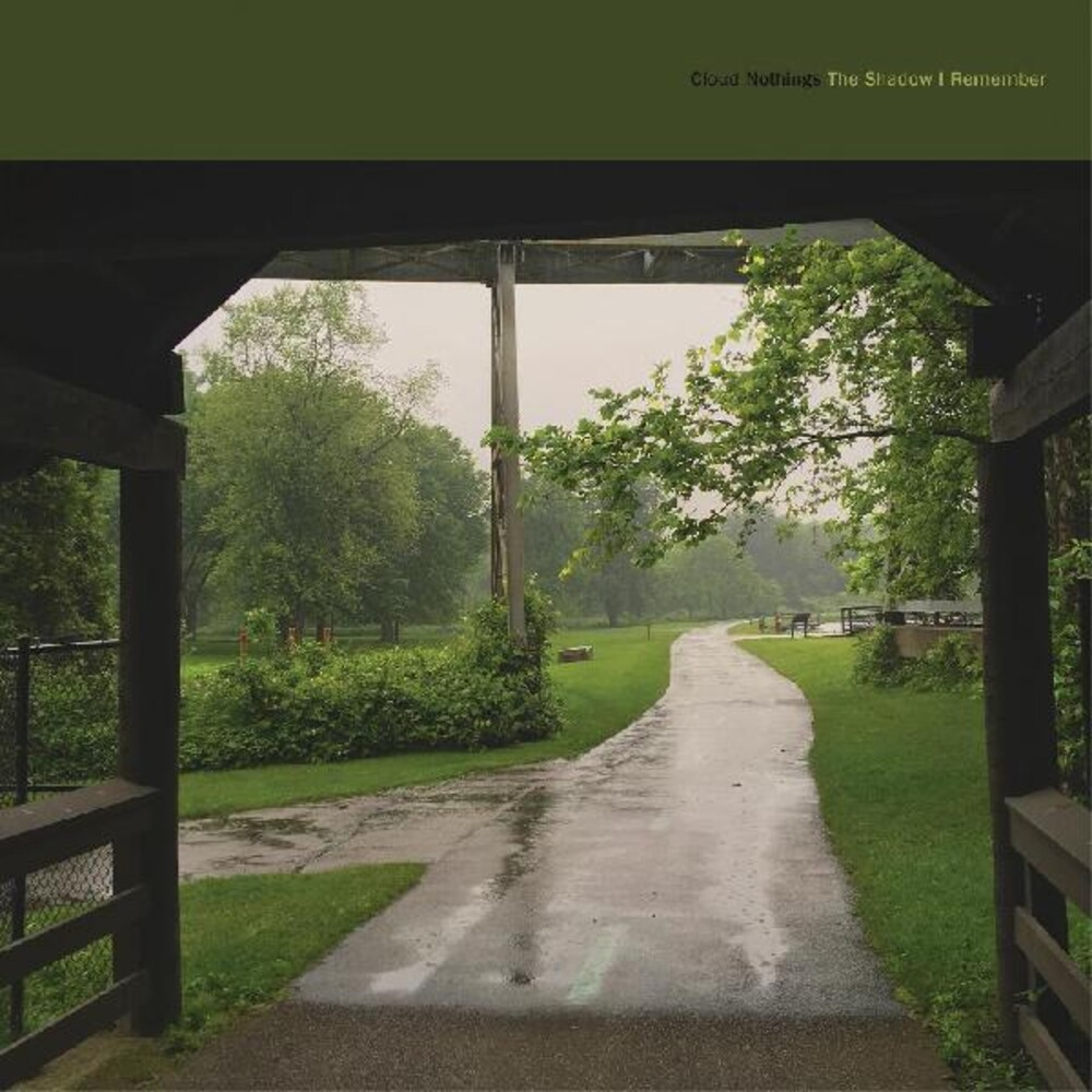 Cloud Nothings - Shadow I Remember [Download Included]