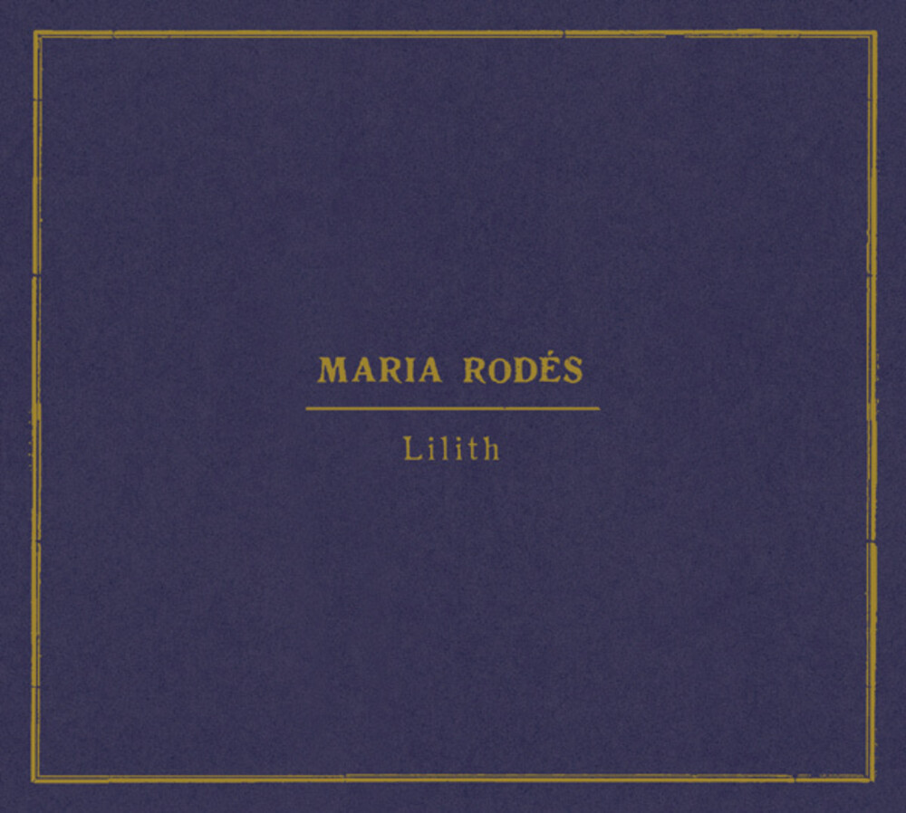 Maria Rodes - Lilith