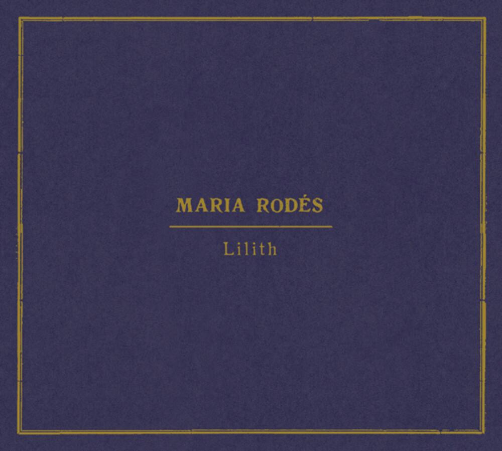 Maria Rodes - Lilith (Spa)