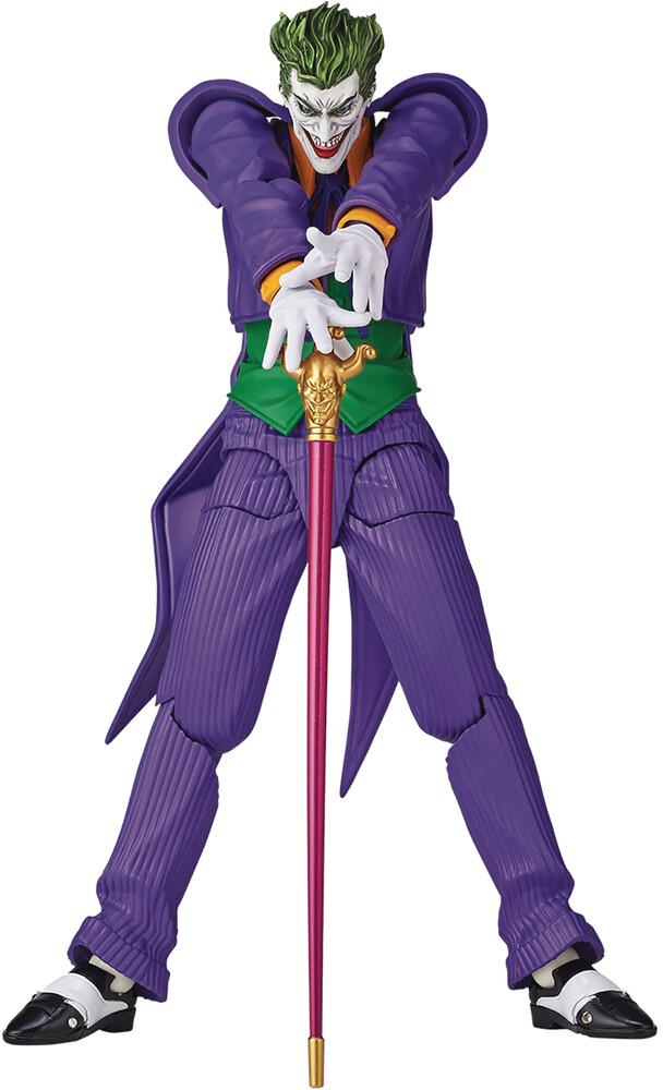 Kaiyodo - Kaiyodo - JUSTICE LEAGUE - Amazing Yamaguchi 'Joker'