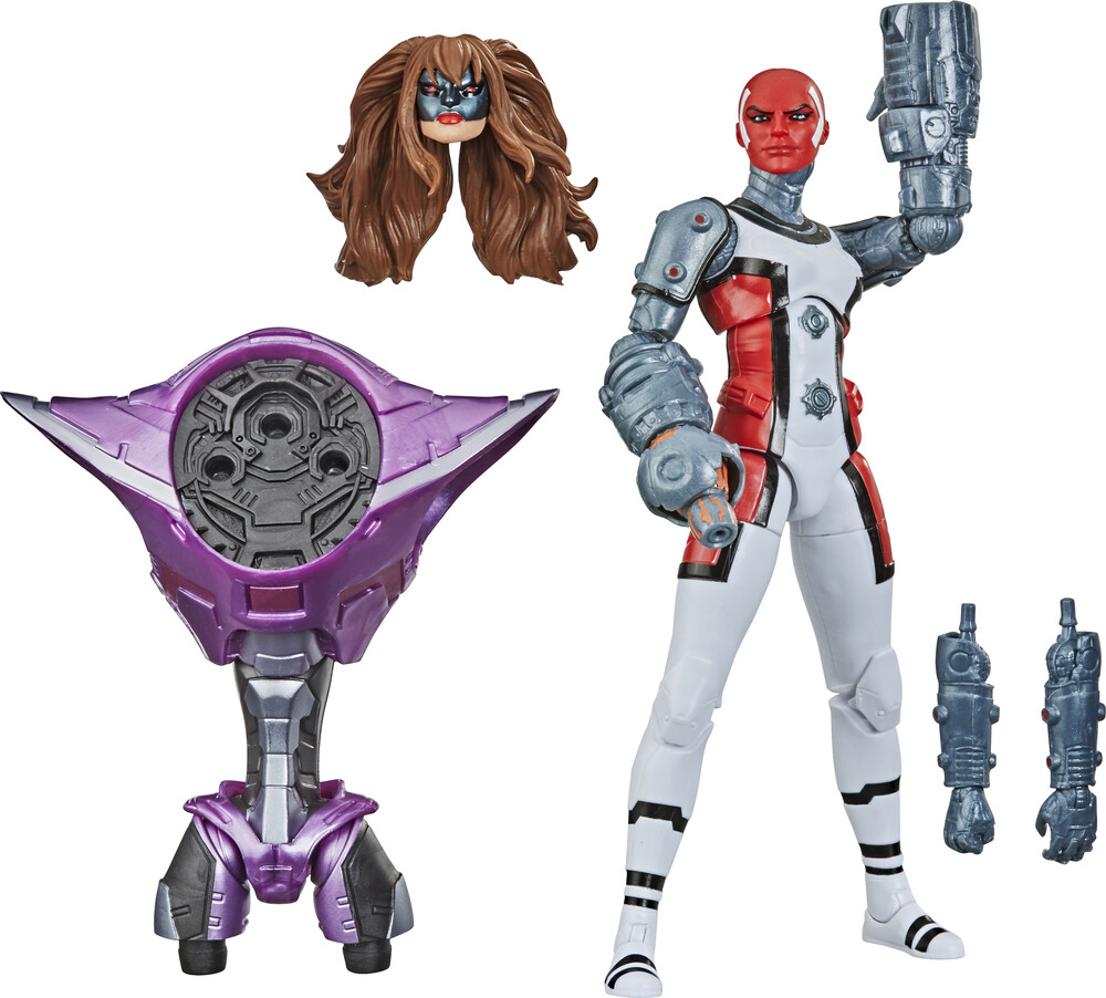 - Hasbro Collectibles - Marvel Legends X-Men Omega Sentinel