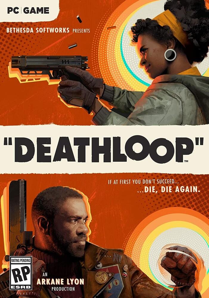 PC Deathloop - Pc Deathloop (Pc)